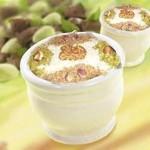عصيدة الزقوقو، الحلويات التونسية