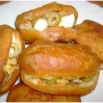 أكلة تونسية، فريكاسي تونسي