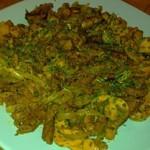 طريقة طبخ الكفتاجي التونسي