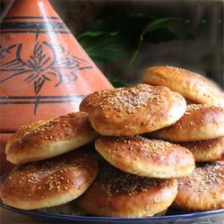 خبز طابونة