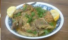 مصلي تونسي