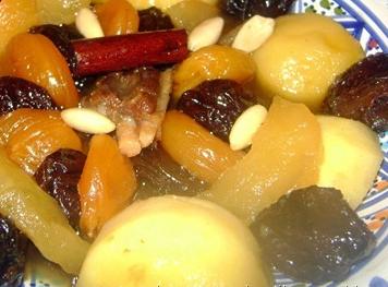 عمل طاجين الحلو الجزائري cuisine-algerienne-0
