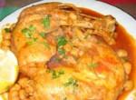 شطيطحة دجاج