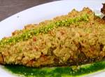 سمكة حارة علي الطريقة اللبنانية