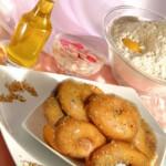 اليويو، الحلويات التونسية