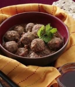Kefta Cuisine Tunisienne موسوعة الطبخ Cuisine Du Monde Recette