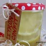 محفوظات المطبخ التونسي,  الليمون المملح