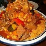 أصناف متنوعة من الطبخ التونسى  – cuisine tunisienne
