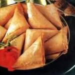 سمبوسك بالجبن من المطبخ اللبناني