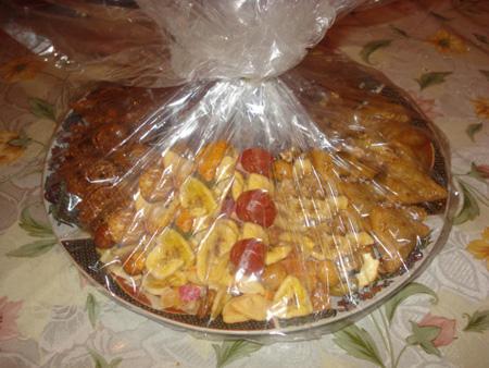 رمضان وسحورنا على الطريقة المغربية