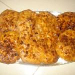 بسطيلات رمضانية بالدجاج