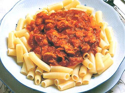 أصناف متنوعة من الطبخ التونسى  - cuisine tunisienne
