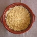 محفوظات المطبخ التونسي  المحمص