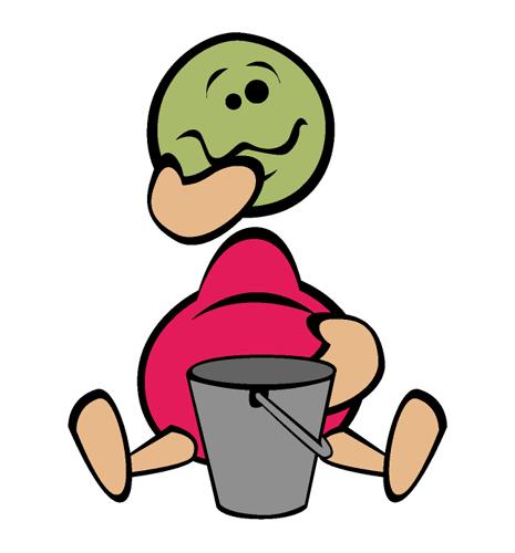 Les nausées et les vomissements