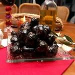 عولة الزيتون الأسود المطبخ التونسي