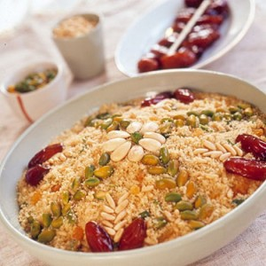 المسفوف من المطبخ التونسي