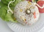 سلطة الأرز رمضان