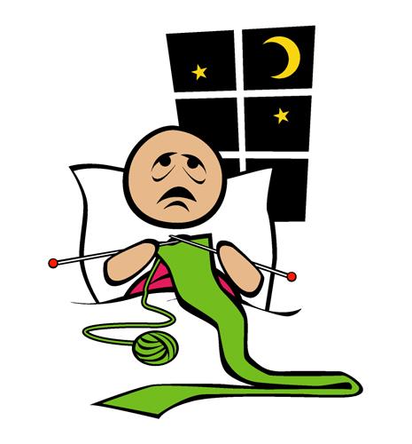 Les troubles du sommeil: