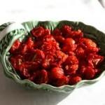 عولة الطماطم المشرحة المطبخ التونسي