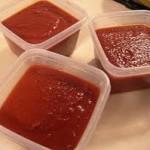 عولة الطماطم المعجونة