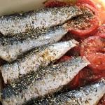 أطباق السمك وصفات الطبخ المغربي