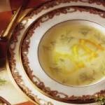 ثريد بالعلوش، حساء المطبخ التونسي