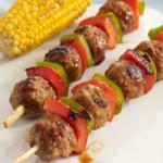 اللحوم التونسية، سفافد علوش مشوي
