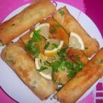 مقبلات المطبخ التونسي، صوابع الكراش