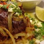 اللحوم التونسية، لحمات بالكبار