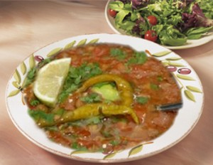 دوبارة بسكرية cuisine-algerienne-doubara-300x232.jpg