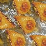 حلويات جزائرية، الجوزية