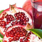 القيمة الغذائية و الصحية لفاكهة الرمان