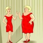 ستة أسرار لإنقاص الوزن