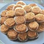 حلويات مغربية، بليغات بالكاكاو