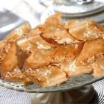 حلويات مغربية، ملفوف بالمكسرات