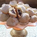 حلويات مغربية، كعك التمر