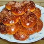حلويات مغربية، الكرص