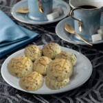 حلويات مغربية، غريبة الجلجلان