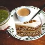 طاجين بندق، الحلويات التونسية