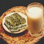 الطيطمة، الحلويات التونسية