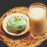 القيقم، الحلويات التونسية