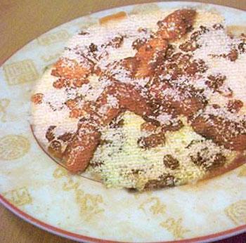 Cuisine Tunisienne Couscous Datte موسوعة الطبخ Cuisine Du Monde