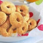 كعك المنقاش، الحلويات التونسية