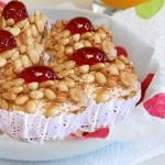 جوارش البندق، الحلويات التونسية