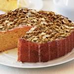 خبزة بشكوطو، الحلويات التونسية