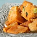 خبزة الحمص، الحلويات التونسية