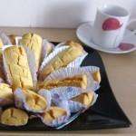 غريبة حمص، الحلويات التونسية