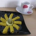 غريبة درع، الحلويات التونسية