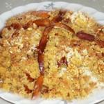 الحلويات التونسية، المدموجة