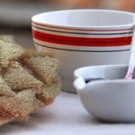 صمصة، الحلويات التونسية